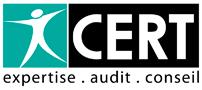 Logo de CERT